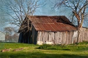Texas Old Barns Photography