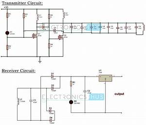 Simple Mobile Phone Charger Circuit