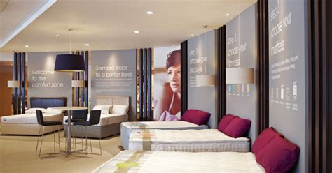Stores With Beds by Bensons Md Alan Williams On Bed Retail