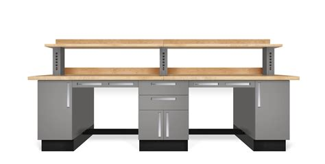 Laboratory Bench Work by Laboratory Furniture By Teclab