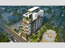 Highrise apartment 3D Walkthrough YouTube