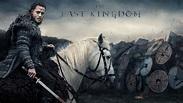 """Ο 2ος κύκλος του """" The Last Kingdom"""" είναι αυτό που ..."""