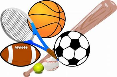 Sports Play Clip Clipart Vector Cliparts Clker
