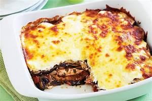 Chicken Moussaka Recipe Taste com au