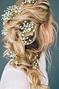 baby 39 s breath wedding ideas for rustic weddings