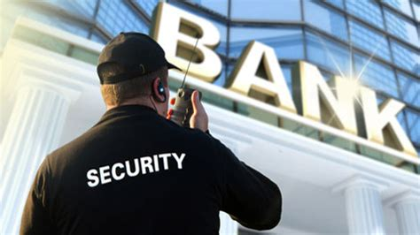 banking security relpro security