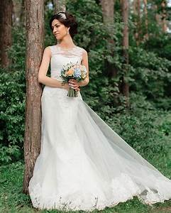 20 romantic wedding dress designs ideas design trends With romantic wedding dress designers