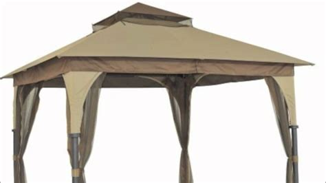target outdoor patio 8x8 gazebo replacement canopy