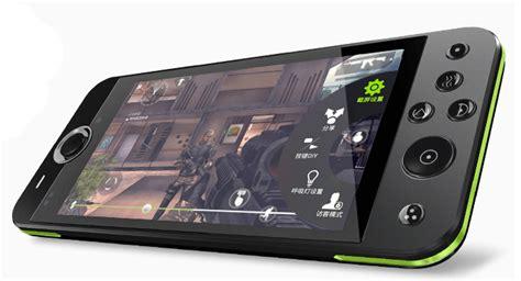 top  gaming smartphones  november gb ram  core