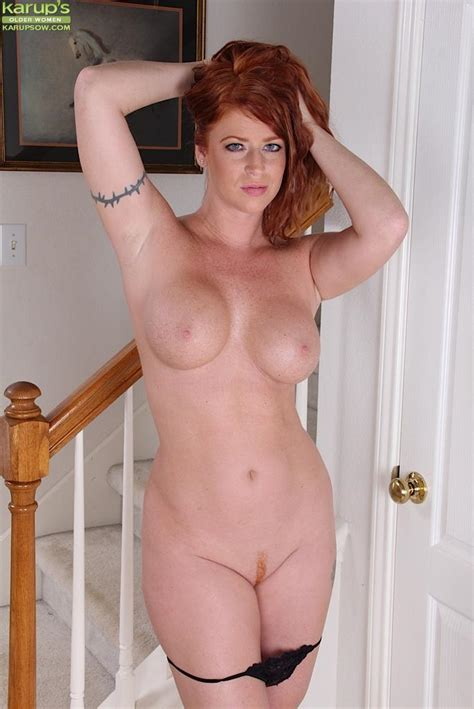 Mature Red Head Galleries Image