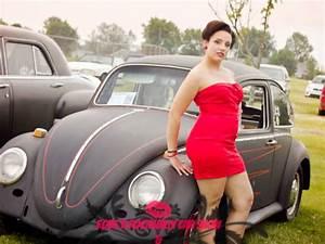 Cuvy Automobiles : rods n rockabilly car show and pinup girls youtube ~ Gottalentnigeria.com Avis de Voitures