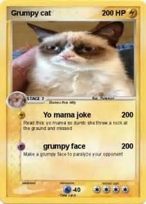 Pokemon Yo Mama Jokes