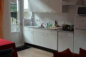 comment amenager une petite cuisine 7 trucs et astuces With amenager une petite cuisine astuces