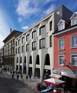 Architekten In Karlsruhe : gesch ftshaus von lro in karlsruhe eingeklemmt architektur und architekten news ~ Indierocktalk.com Haus und Dekorationen
