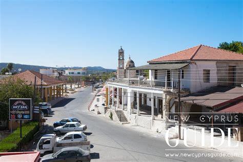 dipkarpaz city hall  cyprus guide