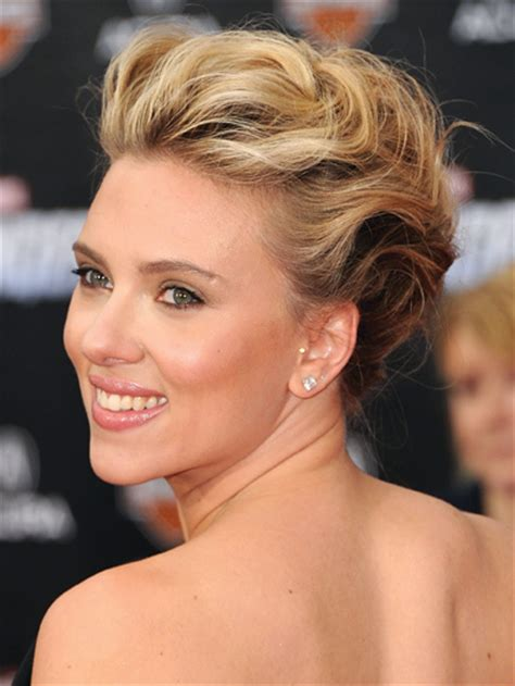 4 Sweet And Sexy Updos Flare