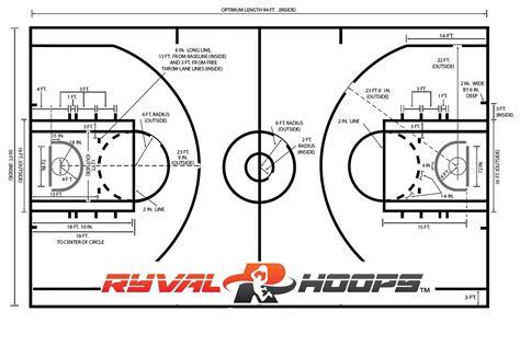ryval hoops   ground basketball hoops tree frogs