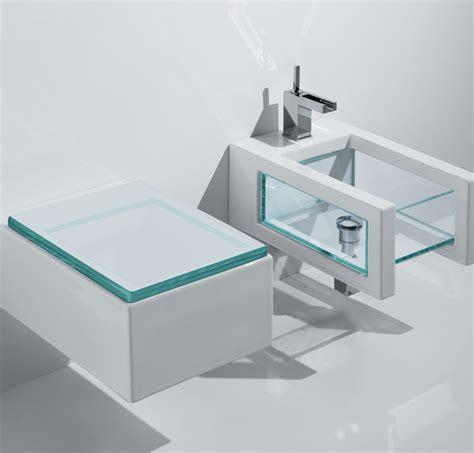 Bagni Sanitari by Sanitari Bagno In Vetro Glass