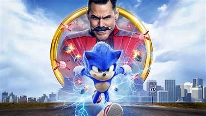 Sonic Hedgehog 4k Wallpapers 8k Pelicula Filme