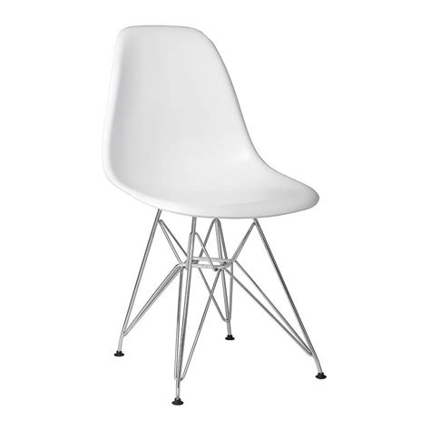 chaise charles eames dsw chaise eames eiffel eames eiffel dsw style side dining