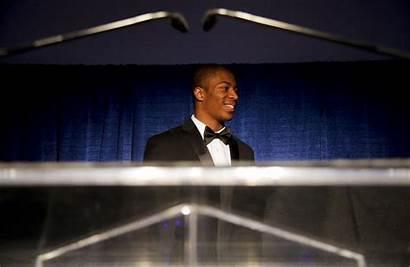Lockett Tyler Iba Awards Manning Madeline Honor