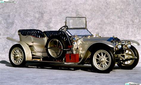 Lancia Gamma 20hp 1910 On Motoimgcom