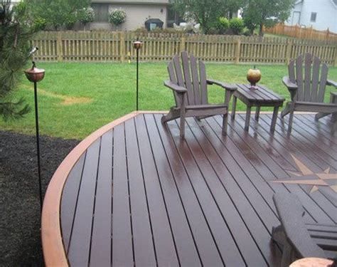 31 best images about trex decks on deck contractors patio and spiced rum