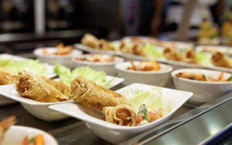 cuisine restauration rapide tour egee cafeteria et collectivité les concepts de