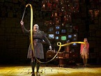 Donyale Werle - Peter and the Starcatcher - set made of ...