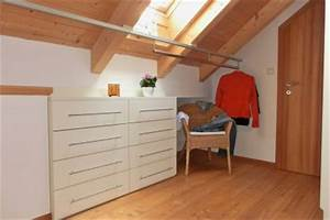 Ankleide Mit Dachschräge : schlafzimmer und ankleiden schreiner straub ~ Markanthonyermac.com Haus und Dekorationen