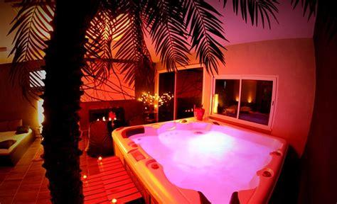 chambre d hotel avec spa privatif hotel montpellier avec dans la chambre hotel avec