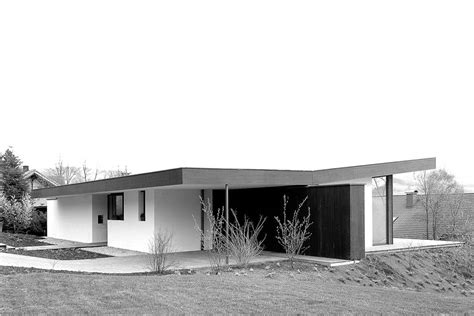 Haus Am Hang  Bub Architekten