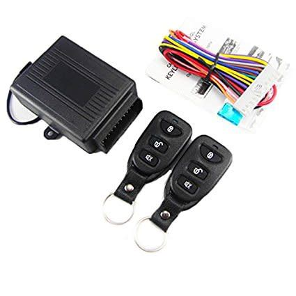 Other Cabling Wiring Keyless Entry System Remote