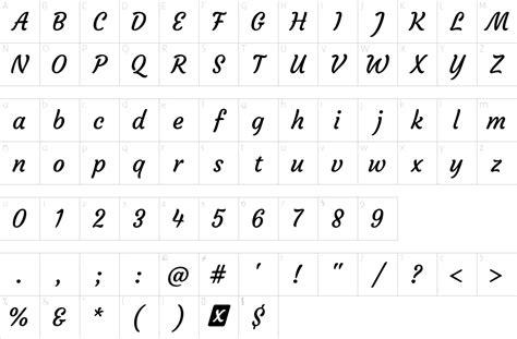 courgette font   fonts