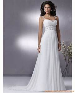 robe de mariee simple pas cher idee mariage robe de With robe de mariage simple