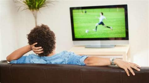 Do You Watch TV for More Than 10 Hours a week? You Need to ...