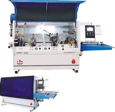 automatic edge banding machine expert  shree umiya  tech machines ahmedabad id