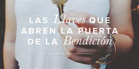 aviva assurances si e social las llaves que abren la puerta de la bendición mujer