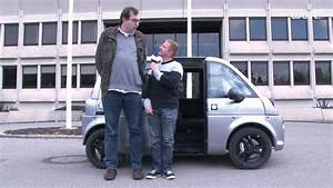 Mia Auto : test driving the mia electric car in luxembourg youtube ~ Gottalentnigeria.com Avis de Voitures