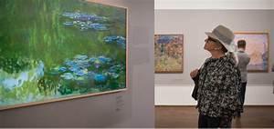 Samsung, Surprises, Art, Crowd, With, Fake, Monet, U2013, Samsung, Global, Newsroom