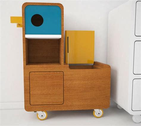 meuble enfant quackie par e glue d 233 co design