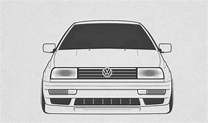 538 Best Images About Golf Mk3 On Pinterest