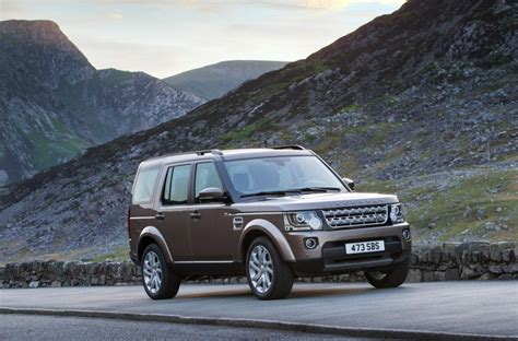 land rover lr4 2015 land rover lr4 gets improved connectivity steeper price