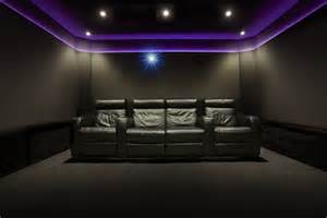 Small Living Room Home Theater Picture