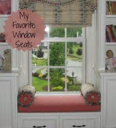 kitchen setting ideas window seats are a great place to read and