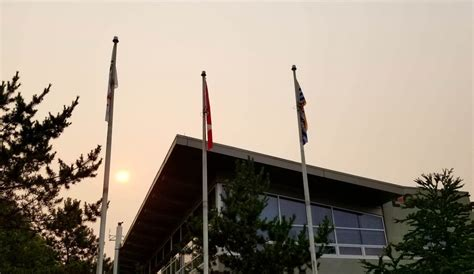 air quality advisories continue  british columbia