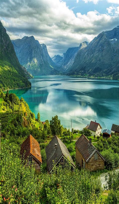 Norway In 2019 Beautiful Landscapes Beautiful Places