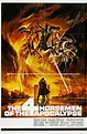The Four Horsemen of the Apocalypse (1962) movie posters