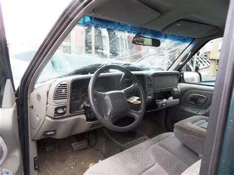 1998 chevy silverado interior parts 1998 chevrolet truck suburban 1500 interior 251 dash panel