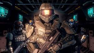 Halo, Master Chief, Halo 4, 343 Industries, Halo: Master ...